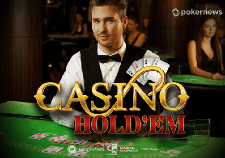 South Africa Online Casino Hold Em