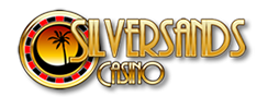 Online Silversands Casino Logo
