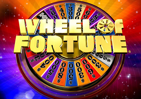 How to play wheel of fortune online casino game