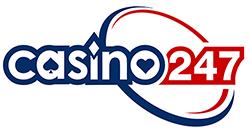 Casino 247 Logo