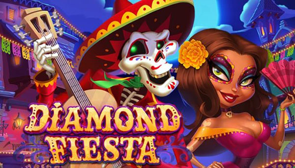 Diamond Fiesta Online Slot Games