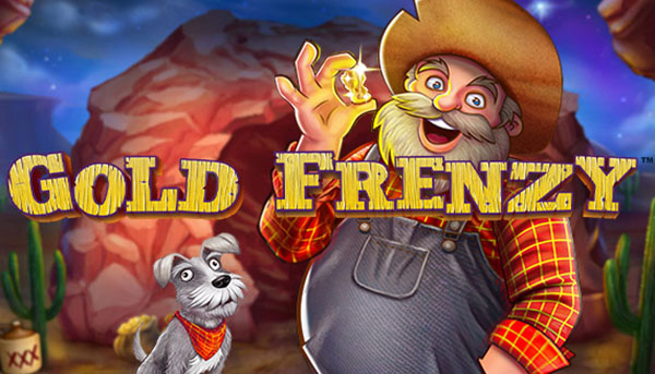 Gold Fenzy Online Slot Games
