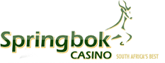 Online Springbok Casino South Africa