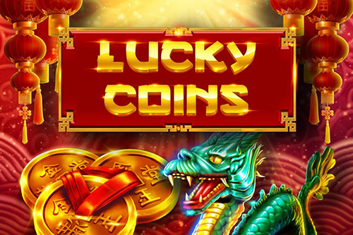 Casino Game Lucky Coins Review