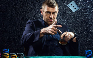 Top poker players in the world 2020
