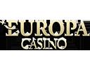 Europa casino 128x89
