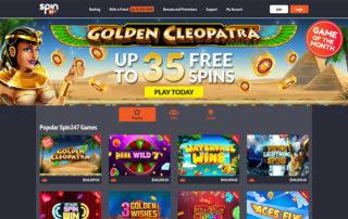 spin247 casino