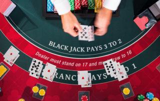 Casino live games online