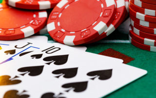 Play free blackjack online in South Africa