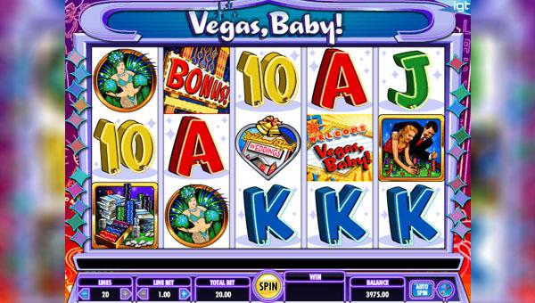 Vegas Baby™