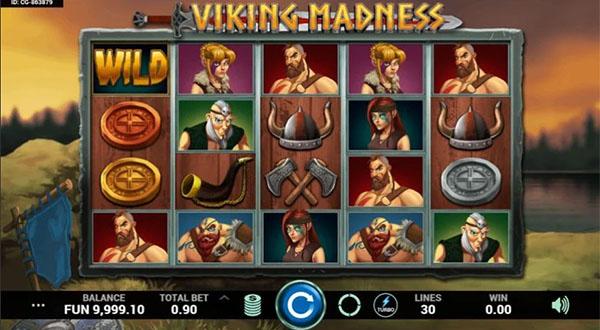 Viking Madness™